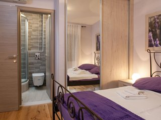 ctma 1021 - Apartment in the city center of Makarska, 4+2 persons in Makarska