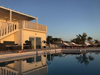 ctse165 - The house welcomes 8 + 2 persons (200m2), with swimming pool in Sevid