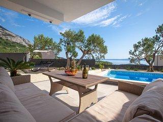 Villa Stipe in Makarska