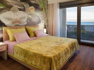 ctma138 - Ferinhaus mit Pool, Perfekt fur die Familien. 2 Schlafzimmer. Haustier