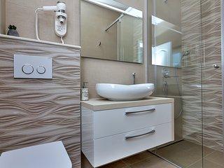 Apartment Riva 2 in Tucepi