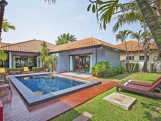 Fandango Villa – 3 Beds