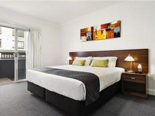 InnStay - 1 Bedroom Deluxe Apartment (Unit 2)