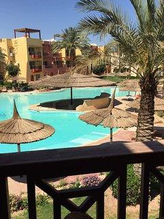 Sea Beach Self-Catrina 2 bedroom Apartment Sharm El Sheikh Egypt