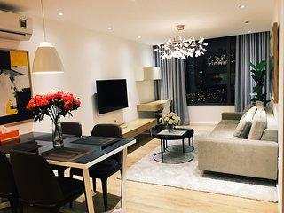 Deluxe apartment - 02 Bedroom