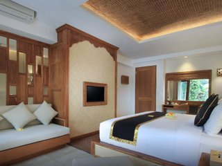 Sankara Suites & Villas (Valley Suite 1)