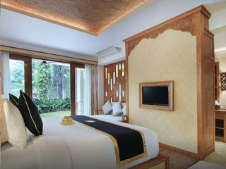 Sankara Suites & Villas (Valley Suite 2)