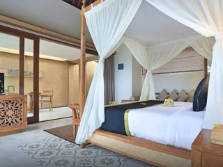 Sankara Suites & Villas (Suite Pool Villa 1)