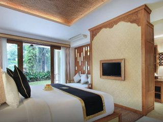 Sankara Suites & Villas (Royal Suite)