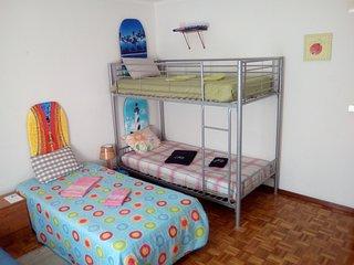 Apartamento em Ferrel - Praia BALEAL - SUPERTUBOS - LAGIDO -  Baleal - Ferias