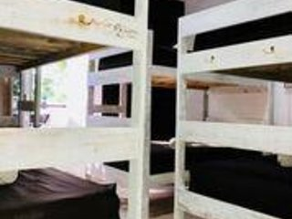 Dolce Vita Caribe Beach - Bunk bed in Female dormitory room