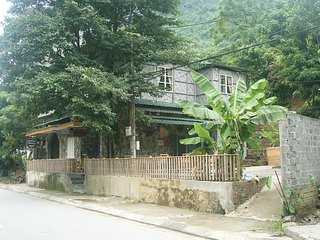 Ha Giang Creekside Homestay and Hostel