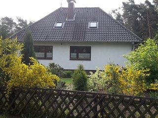 Ferienhaus Wendland