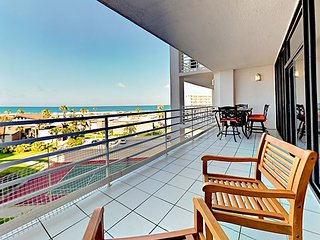 2BR in Sunchase IV Gated Complex w/ Heated Pool, Hot Tub, Gulf Views & Tennis