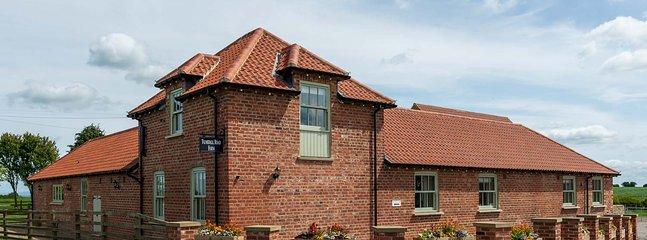 Galloway House, Tunstall Road Farm