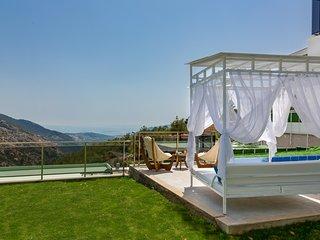 Villa Infinity Paradise