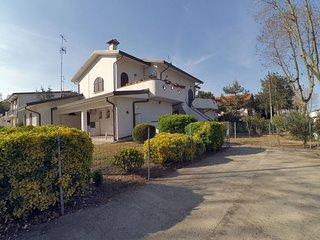 Villa Appennini - VILLA RICCI 2
