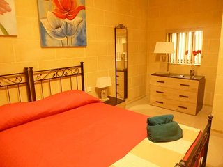 'LILY SUITE' IN ZEBBUG GOZO