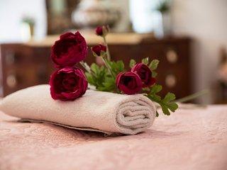 Le Stanze di Ginevra - Camera Matrimoniale Standard con Bagno in Comune