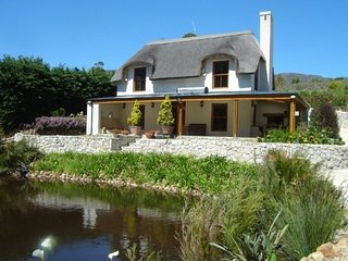 COCH Y BONDHU COUNTRY COTTAGES - SELF CATERING, HEMEL EN AARDE VALLEY HERMANUS