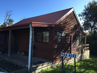 Red Cedar Cottage - Great ocean road - Port Campbell