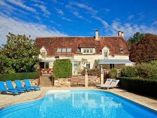 7 bedroom Villa in Chappe, Bourgogne-Franche-Comte, France : ref 5654867