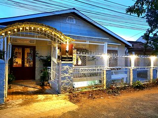 Dalat Home - tourism house for rent in Da Lat