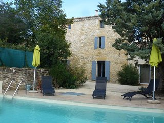 2 bedroom Villa in Argilliers, Occitania, France : ref 5605758