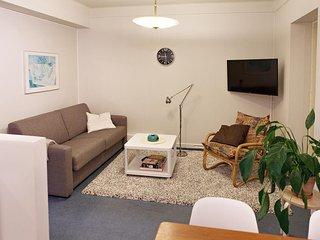 Brattagata Guesthouse, 3 bdr groundfloor