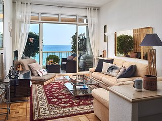 SunlightProperties MARYLAND: Sea view, AC, 2 bedrooms