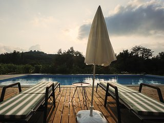 Luxury Villa Perla