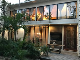 Villa Ambar * new design LUXURY TULUM