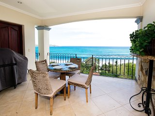 Luxury Oceanview Condo - steps away from the beach