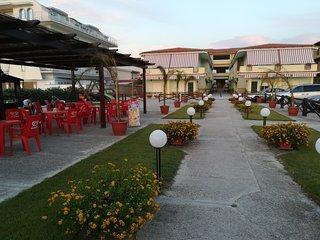 Residence Santa Barbara San Ferdinando Rc