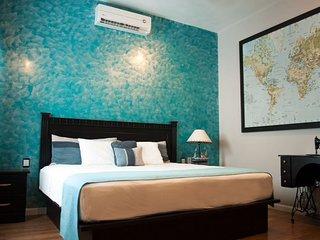 CASA BARCO HOTEL BOUTIQUE