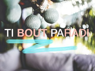 TI BOUT PARADI .....