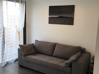 Chambre meublee pour etudiant seul ou a 2