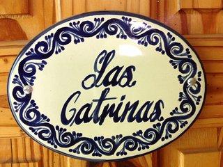 Casa GG bedNbath - LasCatrinasRoom