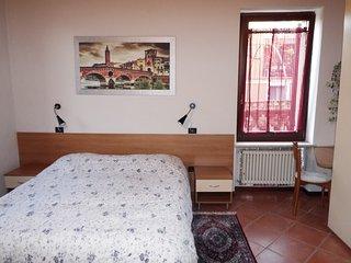 Delizioso appartamento comodo al centro e stazione