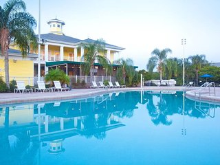 Spacious 3BR Condo w/GreatView- Bahama Bay Resort! (106PP)