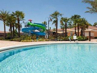 From $83/nt+! 4BR/3mi-Disney/Resort Waterslides! (2708IL)