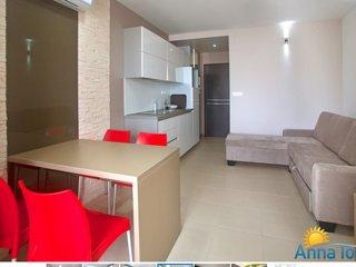 Modern apartments Central Beach A-4