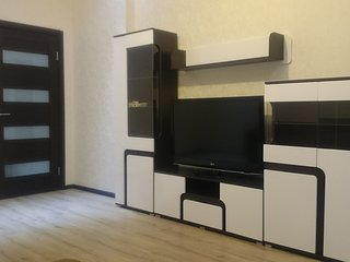 Apartment Berezovaya