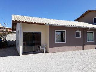 Residencial Dona Preta - Casa 2