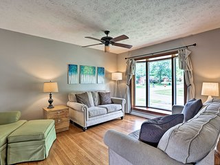 Cozy Lexington House - 6 Miles to UK & Rupp Arena!