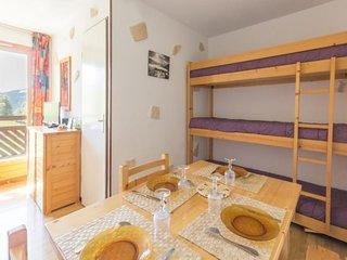 Joli appartement rénové