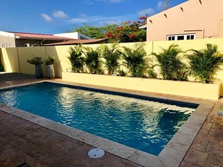 Cas di Sono Aruba - Pool Dream Home 3 bed 2.5 bath Close to Everything!