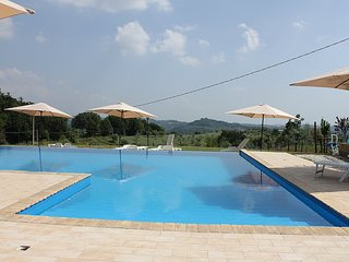 2 bedroom Villa in San Polo, Latium, Italy : ref 5334823