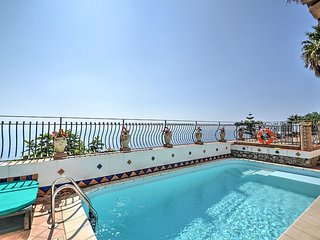 1 bedroom Villa in Praiano, Campania, Italy : ref 5228994