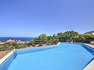 1 bedroom Villa with Pool and Walk to Beach & Shops - 5456987